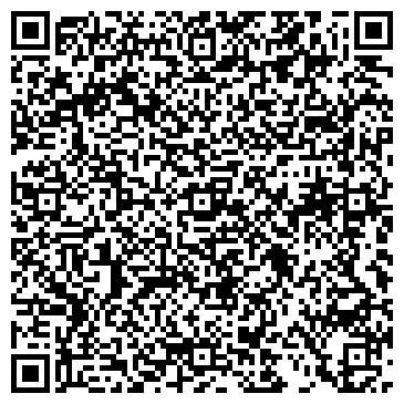 QR-код с контактной информацией организации Мисрад (MISRAD), ООО
