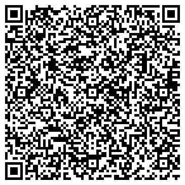 QR-код с контактной информацией организации Натуральная Косметика, ЧП