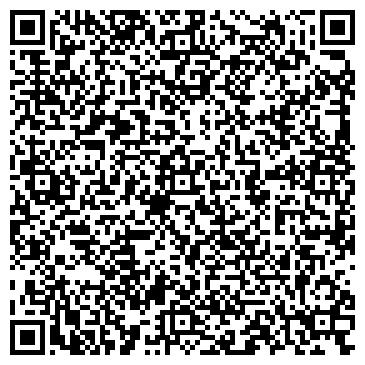 QR-код с контактной информацией организации AroMarketing, ЧП