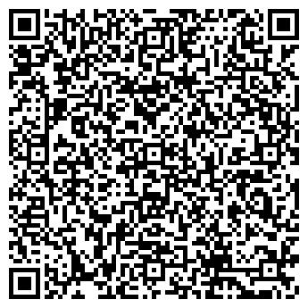 QR-код с контактной информацией организации Бион, ООО