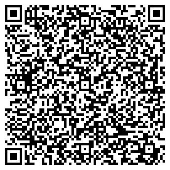QR-код с контактной информацией организации Гализотерм, ЧП
