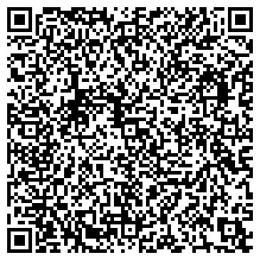 QR-код с контактной информацией организации КО Возрождение, ООО