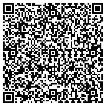 QR-код с контактной информацией организации ЗАО «ХЭЗ»