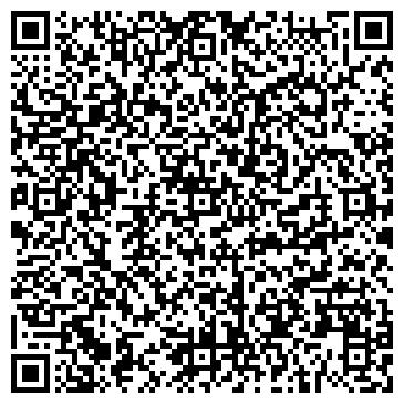 QR-код с контактной информацией организации Автотех , МЧП