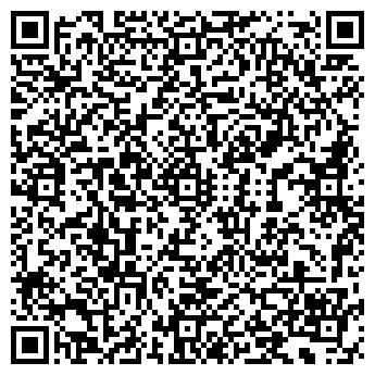 QR-код с контактной информацией организации Терминал-М, ЗАО