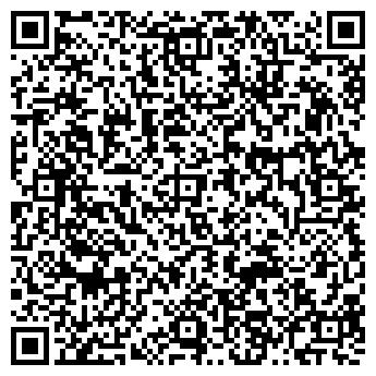 QR-код с контактной информацией организации БК Инбуд, ООО