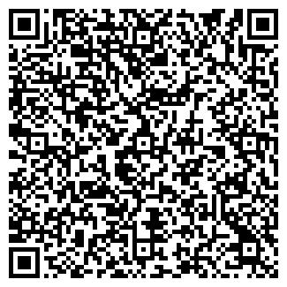 QR-код с контактной информацией организации Wood, ЧП