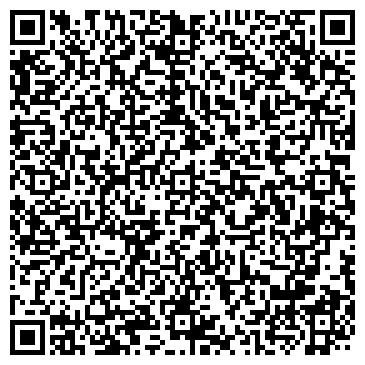 QR-код с контактной информацией организации Филиал Инвестиционно-промышленная группа Мастер, ООО