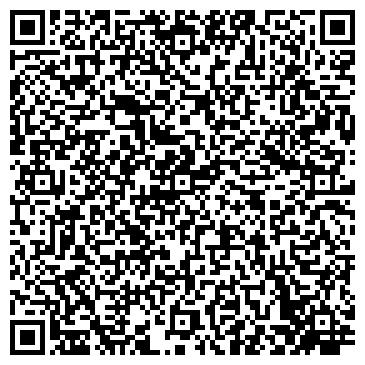QR-код с контактной информацией организации Almamet (Алмамет), OOO