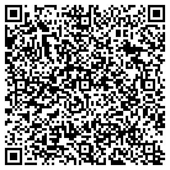 QR-код с контактной информацией организации Анеэль, ЧП