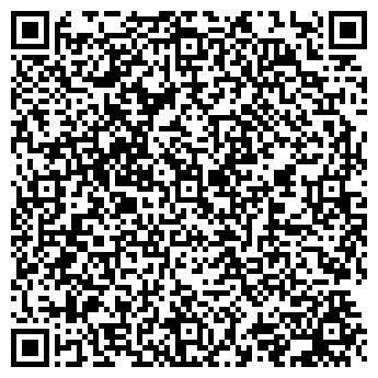 QR-код с контактной информацией организации Мультирем,ООО