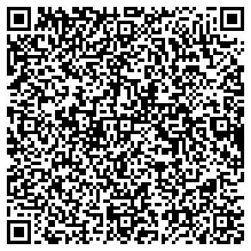 QR-код с контактной информацией организации Изолресурс, ООО