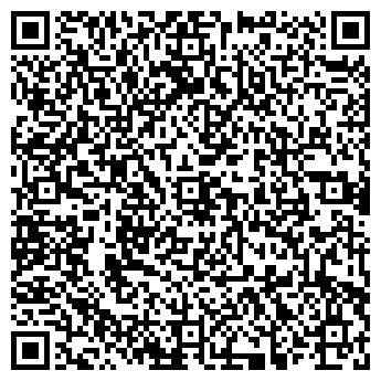 QR-код с контактной информацией организации Фарбия, ЧП
