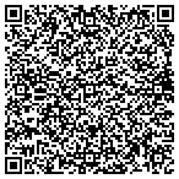 QR-код с контактной информацией организации Гидроэффект, ЧП