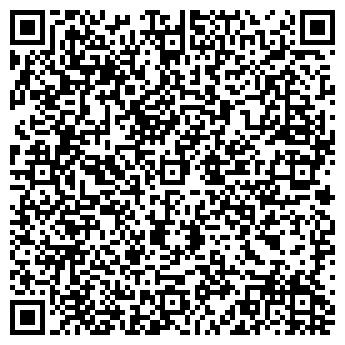 QR-код с контактной информацией организации Монолит-полимер, ООО