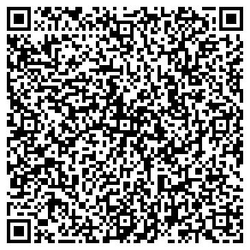QR-код с контактной информацией организации Гротто Групп, ООО