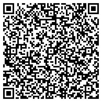 QR-код с контактной информацией организации ЭМ-ЛАЙН