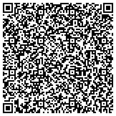 QR-код с контактной информацией организации Центр комплектации Ceresit-Pro, ООО