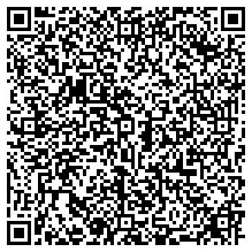 QR-код с контактной информацией организации ГартМет-ХХI, ООО