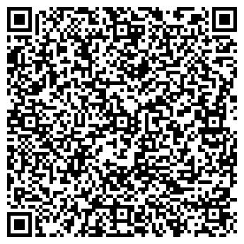 QR-код с контактной информацией организации НТЦ «Экология»