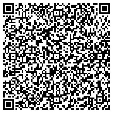 QR-код с контактной информацией организации Поларис-Эко, ООО
