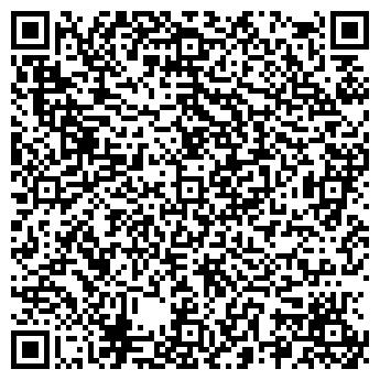 QR-код с контактной информацией организации КАСЬЯНОВ П.И.