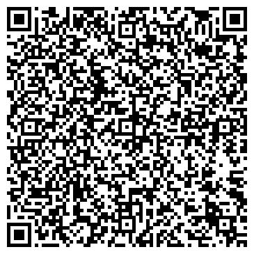 QR-код с контактной информацией организации АПК Зерноград, ООО