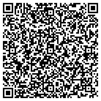 QR-код с контактной информацией организации НК Сфера Групп, ООО