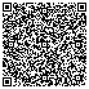 QR-код с контактной информацией организации Аватара ЛТД, ООО