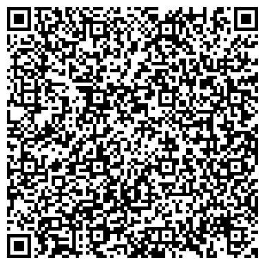 QR-код с контактной информацией организации Трайтон, перевалочная компания, ООО