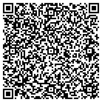 QR-код с контактной информацией организации Денкрис ЧП