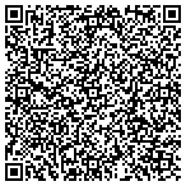 QR-код с контактной информацией организации Фукс Мастила Украина, ООО СП