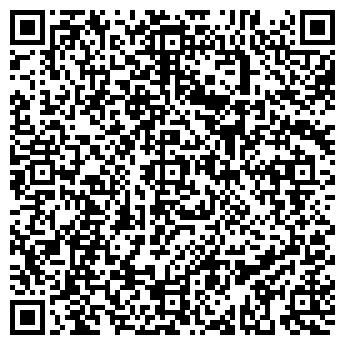 QR-код с контактной информацией организации БНК-Украина, ООО