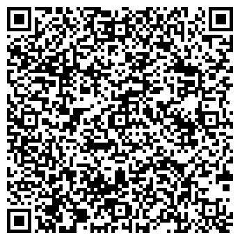 QR-код с контактной информацией организации Леодим, ЧП