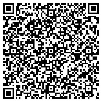 QR-код с контактной информацией организации БПМС, ООО