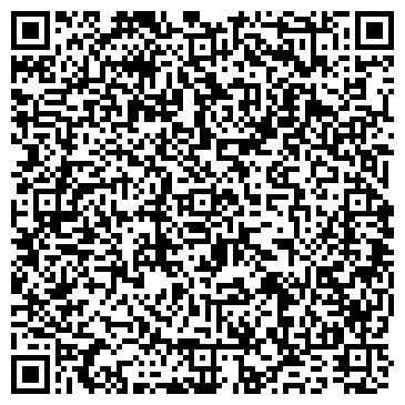 QR-код с контактной информацией организации Геосистемы, ООО