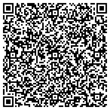 QR-код с контактной информацией организации Нефтяной район, ЧП