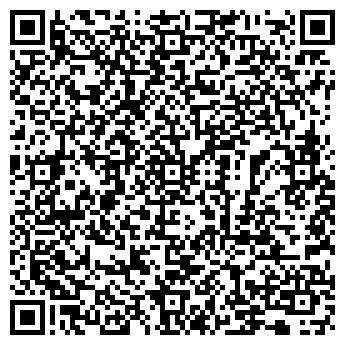 QR-код с контактной информацией организации Столица ВК, ООО
