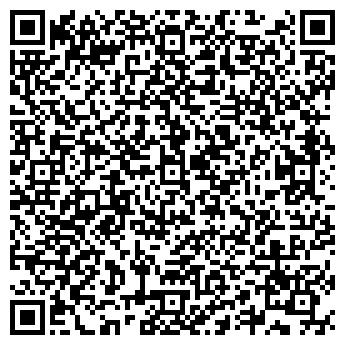 QR-код с контактной информацией организации Оил-Сервис, ООО