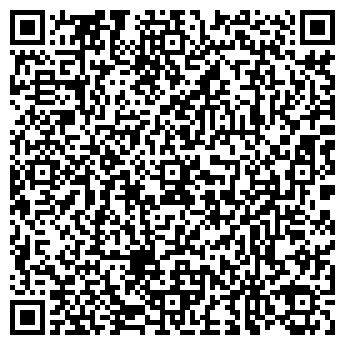 QR-код с контактной информацией организации Синатех, ЧП