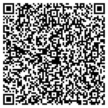 QR-код с контактной информацией организации Ресурсы, ЧП