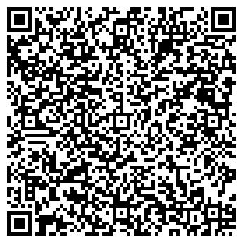 QR-код с контактной информацией организации Бобров, СПД