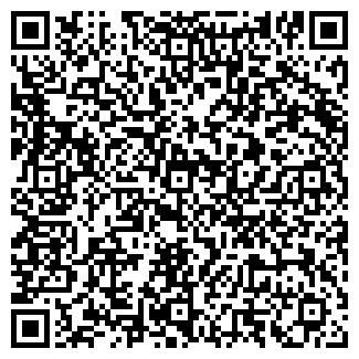 QR-код с контактной информацией организации КООПЕРАТИВ ЛОСК