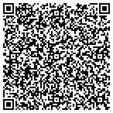 QR-код с контактной информацией организации Агро-металл, ООО