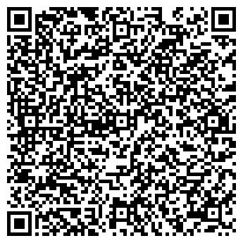 QR-код с контактной информацией организации Оверлак,ООО