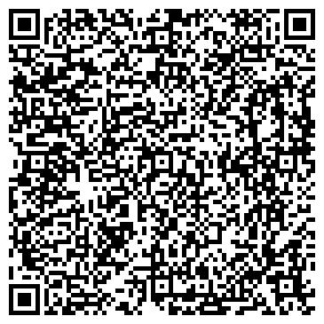 QR-код с контактной информацией организации Автодиспансер, ООО