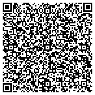 QR-код с контактной информацией организации Сафонов С.В., ФЛП