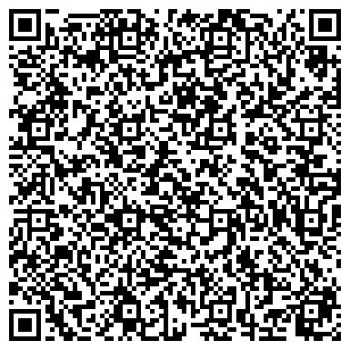 QR-код с контактной информацией организации РАКСАНА РЕАБИЛИТАЦИОННО-ОЗДОРОВИТЕЛЬНЫЙ ЦЕНТР