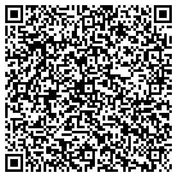 QR-код с контактной информацией организации Sweet Winter, ООО