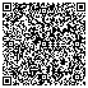 QR-код с контактной информацией организации Юниоил, ЗАО